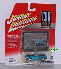 Johnny Lightning Car Culture 1954 Chevrolet Corvette 54 Chevy Vette 1:64 (T)