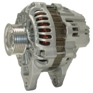Remanufactured Alternator  Quality-Built  13886