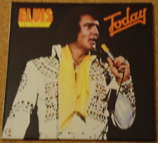 CD Album Elvis Presley - Today (Mini LP Style Card Case) NEW
