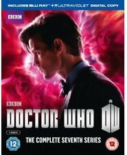 Doctor Who: The Complete Seventh Series [5 Discs Blu-ray Region B