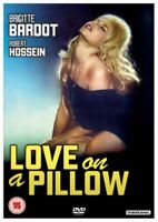 Nuevo Love On Un Almohada DVD (OPTD1219)