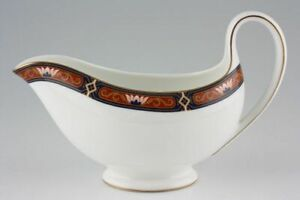 Wedgwood - Chippendale - Sauce Boat - 59411G