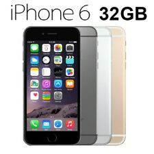 Apple iPhone 6 32GB A1549 Refurbished to New - Retail Box All Accessories Local