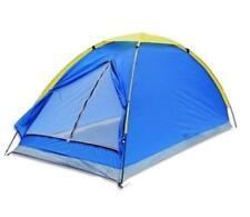 Tende da campeggio ed escursionismo cupole blu 2 persone