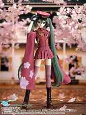 NEW Volks DD Dollfie Dream Clothes Vocaloid Hatsune Miku Senbonzakura Outfit Set
