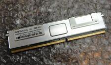 4GB Hynix/Gigaram GR4GF36T2564-667IQ-HP6J PC2-5300F 2Rx4 fb-dimm serveur mémoire