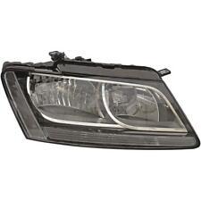Halogen Headlight Right for Audi Q5 Built 08- >> H7 P13W HPC24WY