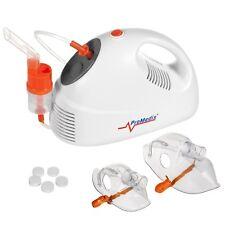 Inhalateur Maclean PR-820 Flux nébulisateur: 6L 10°C-40°C Taille :0,5-6 um