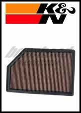 K&N 33-2388 Performance Replacement Drop-In Air Filter