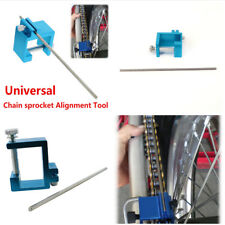 Essential Alignment Tool For Personal check Chain Sprocket of Yamaha Motorcycle
