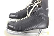 Sherbrooke Mens Hockey Skates, Size 12, Style 22, Men's Ice Skates