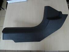 Einstiegsleiste Verkleidung Abdeckung 13129334 vorne links Opel Zafira B EL143