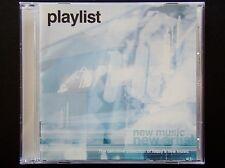 PLAYLIST - HMV UK - INTERPOL, DATSUNS, COCO, MINUTEMAN... - CD