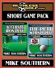 Short Game Pack by Mike Southern (2017, Paperback, Large Type)