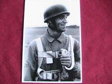 WW11 German Fallschirmjäger  Photo thirty six