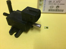 Astra Zafira 2,0 OPC Turbo Ladedruckregelventil Unterdruckventil Magnetventil