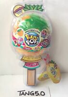 New Fruit Fiesta Pikmi Pops Surprise Pineapple Flips Reversible Scented Plush