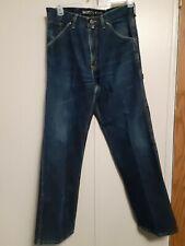 Nautica Jeans Dark Blue 32/34 Carpenter Pants