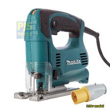 Makita 4329 110v 450w top handle jigsaw 3 year warranty option
