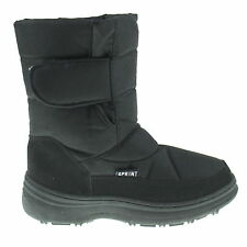 NEU☆Damen☆ Mädchen Winter Schnee Stiefel Boots Winterstiefel☆GEFÜTTERT Snow☆5521