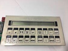 Lino Control Panel 500 Series Imagesetter