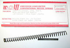 """WOLFF™ """"REDUCED POWER"""" 15 POUND RECOIL SPRING fits 1911/A1 .45  ACP PISTOL Auto"""