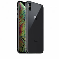 APPLE Iphone XS 64Go Gris sidéral Reconditionné comme neuf