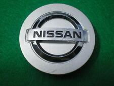 2004 - 2007 Nissan Titan Armada Silver OEM Center Cap P/N 40342-7S500