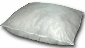 Replacement Dog Bed Inner Pillow Only Fillers Pad Large or Extra Large Snuggle