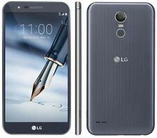 NEW UNLOCKED LG Metro PCS Stylo 3 Plus 32GB MP450 LTE Android Smart Cell Phone _
