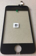 iPhone 3G Digitizer Touch Screen Front Glass - Black
