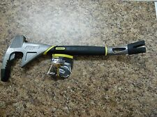 Stanley 18 inch FatMax Xtreme Fubar Functional Utility Bar Hand Tools 55-099