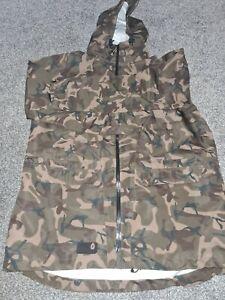 Fox Chunk XXL 10k carp fishing Waterproof Jacket