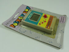 POCKET BOY - MOTOR CYCLE LCD GAME & WATCH NINTENDO TIGER LIWAKO Q&Q GAKKEN EPOCH