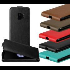 Flip Cover for Samsung Galaxy Protection Smart Phone Case Magnetic Clip Etui