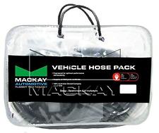 Mackay Radiator Hose Kit CHVP55 for NISSAN NAVARA 2001~2008 3.0 litre