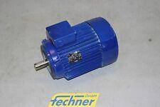 E Motor VEM WE1R 90 S 2 FDS 3~ 1,5 KW 2910 u/min Elektromotor Drehstrommotor NEU