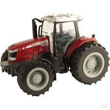 ERTL Massey Ferguson 6613 1:16 Scale Model Tractor Collectable