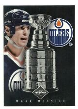 2011-12 Panini Limited MARK MESSIER Stanley Cup Winners Serial # 105 of 199