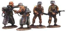 KING & COUNTRY WW2 GERMAN ARMY WS012 ATTACKING SET MIB
