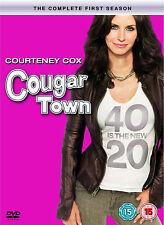 Cougar Town - Saison 1 NEUF
