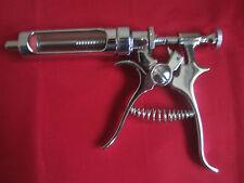 30 ml Roux Revolver syringe veterinary use