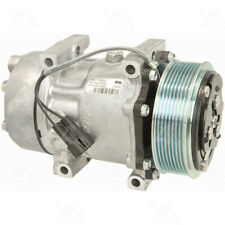 A/C Compressor fits 1990-1993 Dodge D250,D350,W250,W350  FOUR SEASONS