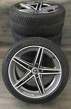 Original Mercedes Benz AMG GT 43 53 63 S X290 20 Zoll Winterkompletträder Winter