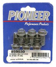 Clutch Flywheel Bolt Pioneer 859030 1986-97 1pc Rear Seal Crank