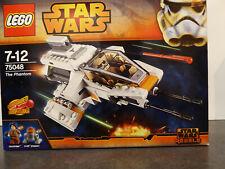 Lego Star Wars 75048 Vaisseau Rebels - LEGO