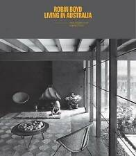 Living in Australia by Robin Boyd (Hardback, 2013)