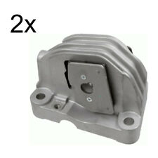 2x LEMFÖRDER LAGERUNG AUTOMATIKGETRIEBE 31029 01 VOLVO V70 XC90