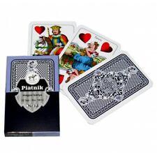 Hungarian playing cards - magyar kártya - 32 cards Piatnik 1812 Blue