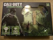 Call of Duty Dragonfly Drone with Camera, Wi-Fi, and Auto Hover Mode Misb